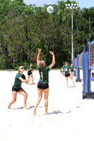 SSAC State Beach Volleyball Championship Day 1